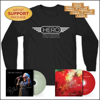 Heroes & Pathfinders Support Package