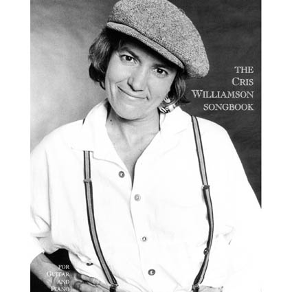The Cris Williamson Songbook